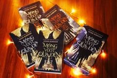Tác phẩm Fantasy hấp dẫn độc giả trẻ như bộ phim điện ảnh