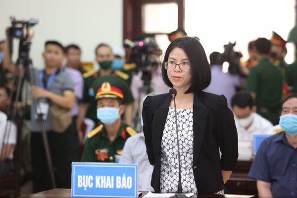 Tranh cãi về lô 'đất vàng' trong vụ xử cựu Thứ trưởng Quốc phòng
