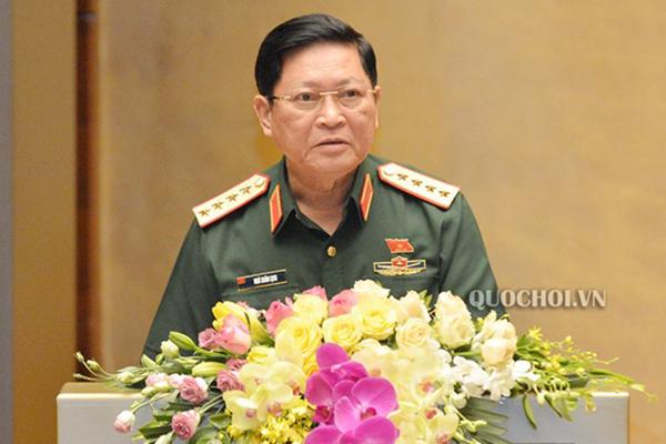 Cấm cho nước ngoài sử dụng biên giới Việt Nam để chống phá nước khác