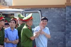 Chủ mưu vụ gian lận điểm thi ở Hòa Bình lĩnh 8 năm tù