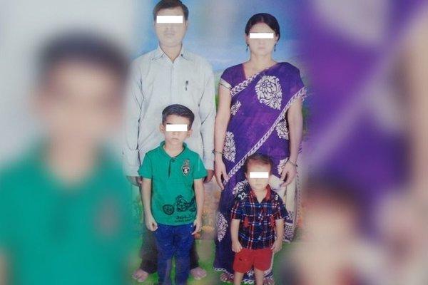 Số phận nghiệt ngã của người nghèo Ấn Độ trong thời dịch Covid-19
