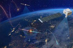 Mỹ dùng 150 vệ tinh theo dõi vũ khí siêu thanh của TQ
