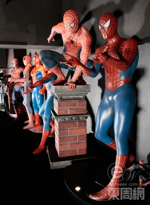 Bảo tàng đồ chơi mô hình trị giá trăm tỷ đồng của Cổ Thiên Lạc