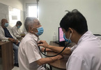 HCMC Hospitals report increase in heat-related illnesses