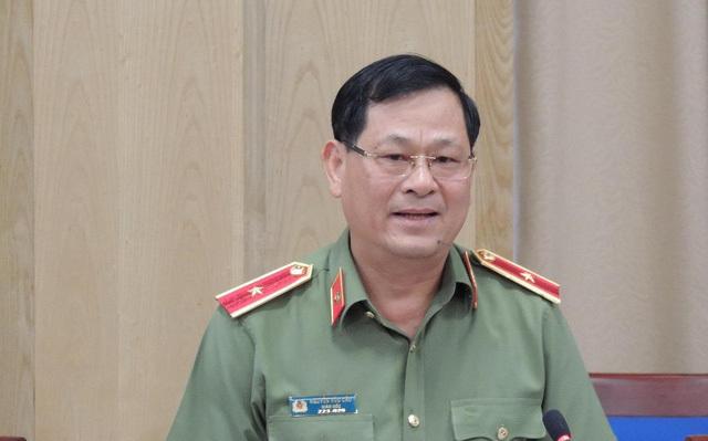 4 Thiếu tướng tranh luận việc VKSNDTC có được giám định âm thanh, hình ảnh