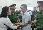 Cựu bí thư Bến Cát bị đề nghị tới 12 năm tù, tiếp tục kêu oan