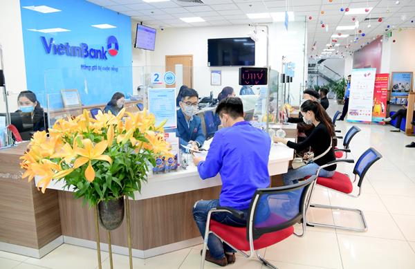 VietinBank tăng vốn để đáp ứng tiêu chuẩn Basel II