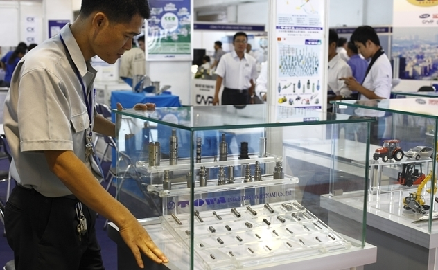 FDI,supporting industries,Covid-19,vietnam economy