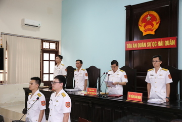Tuyên phạt cựu Thứ trưởng Quốc phòng Nguyễn Văn Hiến 4 năm tù