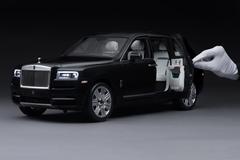 Xe mô hình Rolls-Royce Cullinan cực tinh xảo, giá 640 triệu đồng
