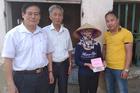 Trưởng thôn 7x dùng Facebook kết nối kiều bào đóng góp cho quê hương