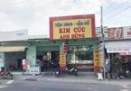 Truy xét kẻ trộm hơn 1 tỷ đồng ở tiệm vàng Sài Gòn