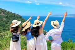 Xin cho học sinh nghỉ hè hết tháng 9 để đi du lịch