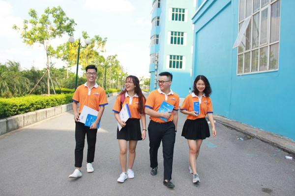 ĐH Thành Đô tặng học bổng toàn khóa, xét dựa vào học bạ THPT