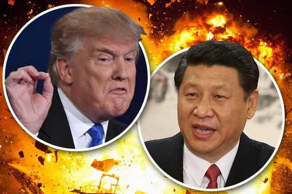 'Nước Mỹ trên hết', Donald Trump thêm sức mạnh dồn ép Trung Quốc