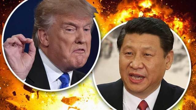 """""""Ông lớn"""" công nghệ dồn dập lập kỷ lục, Donald Trump bước vào cuộc chiến mới"""