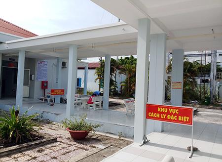 Người từ Campuchia về chưa kiểm tra y tế, Hậu Giang phong tỏa bến xe