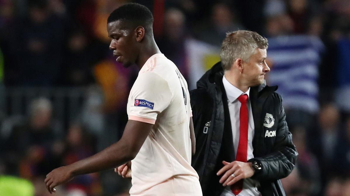 MU bấn loạn: Solskjaer khổ vì 'cục nợ' của Mourinho