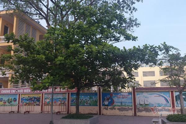 Hải Phòng yêu cầu các trường mở cửa đón học sinh tới sớm