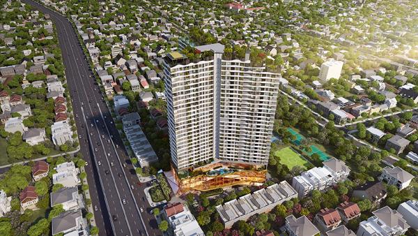Hậu Covid-19, giá căn hộ có chiều hướng tăng
