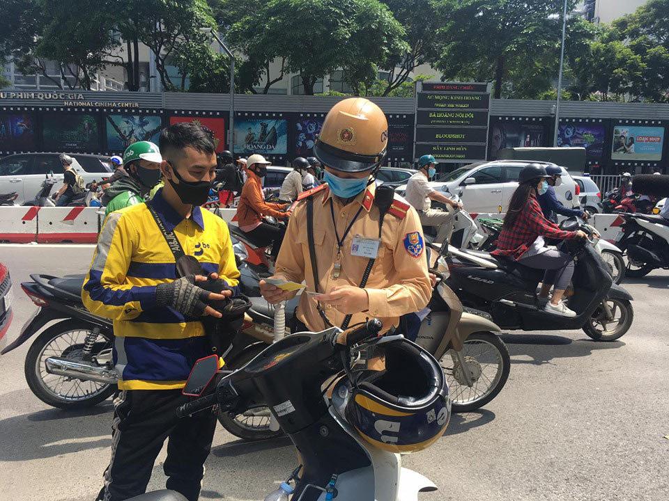 Bảo hiểm xe máy: Mua dễ nhưng khó đòi bồi thường
