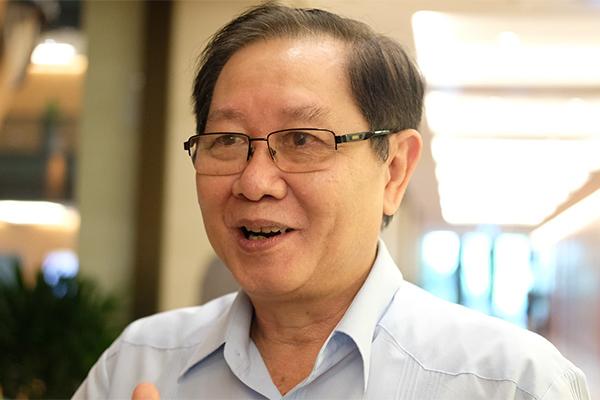 Chủ tịch tỉnh làm hiệu trưởng trường ĐH là chưa có tiền lệ