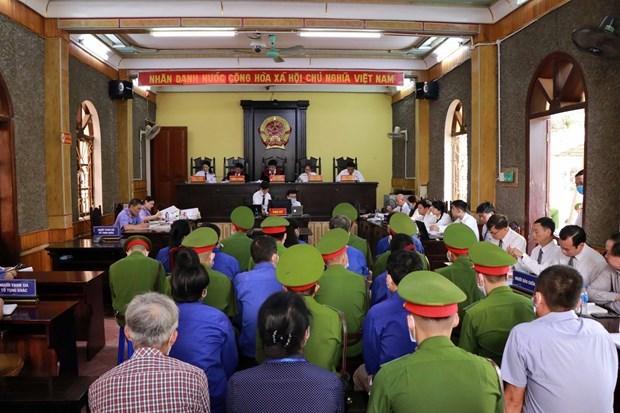 Court sentences 15 in exam cheating scandal in Hoa Binh