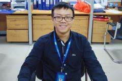 Ủy viên BCH đoàn Công ty VTC: 'Công việc vất vả nhưng cho tôi nhiều trải nghiệm, thử thách'