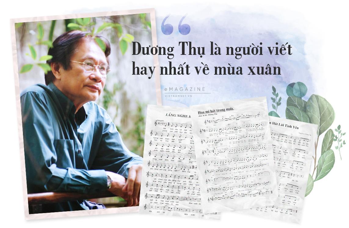 Dương Thụ,Trần Tiến,Nguyễn Cường
