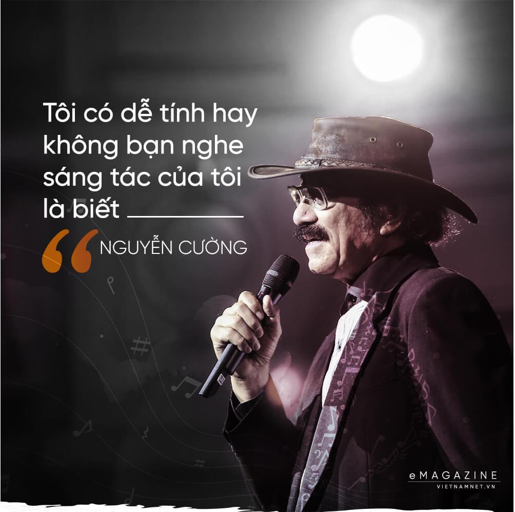 Nguyễn Cường,Trần Tiến,Tùng Dương