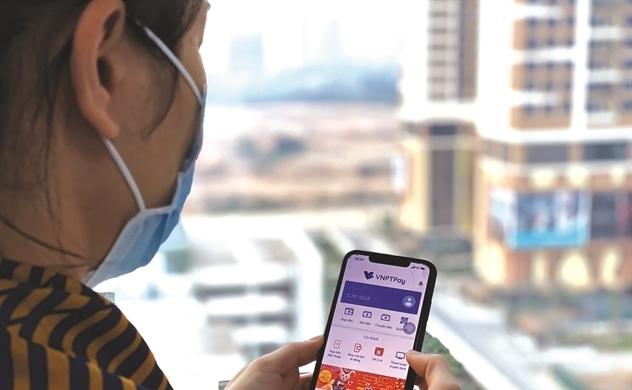 Vietnam to launch mobile money in June