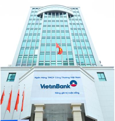 Bước đột phá chiến lược của VietinBank