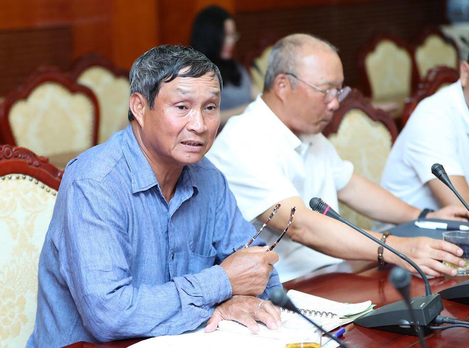 HLV Park Hang Seo: 'Trận gặp Malaysia mang tính bản lề'