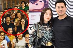 Phillip Nguyễn xuất hiện vui vẻ bên Linh Rin