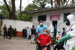 Thế giới 7 ngày: Brazil thành tâm dịch mới