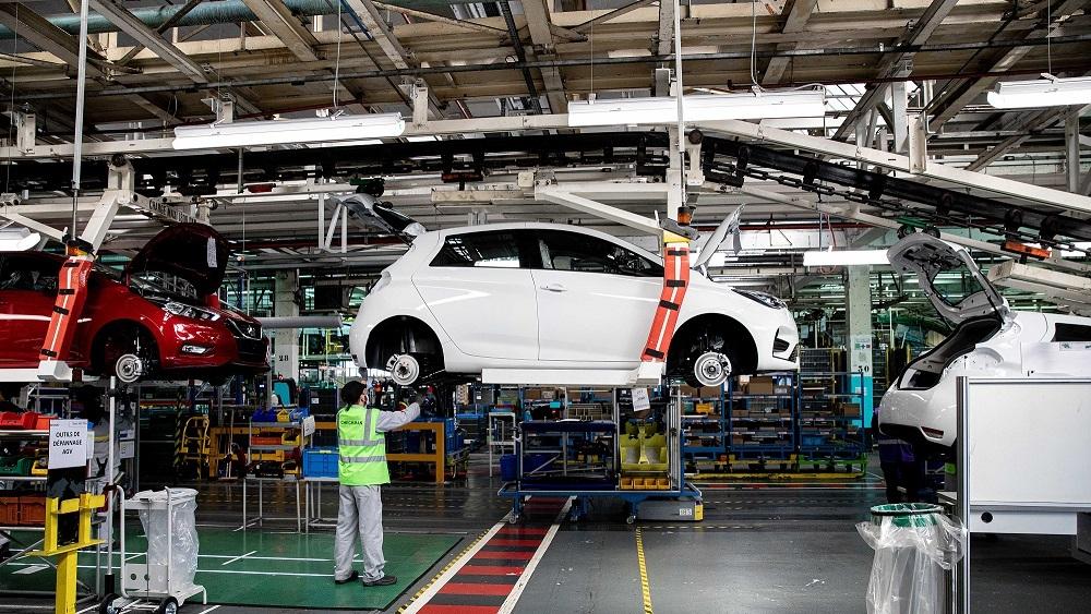 Renault có nguy cơ biến mất khỏi thị trường sau đại dịch Covid-19