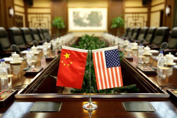 Chọc giận Bắc Kinh, Mỹ đưa hàng chục công ty TQ vào 'danh sách đen'