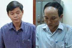 Bắt Giám đốc Ban quản lý rừng phòng hộ ở Quảng Bình