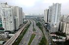 Đề xuất điều chỉnh cục bộ đồ án quy hoạch xây dựng phía Đông TP.HCM