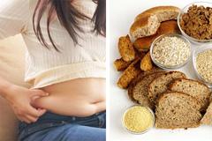 Thực phẩm ăn nhiều giúp giảm mỡ nội tạng, rất tốt cho cơ thể