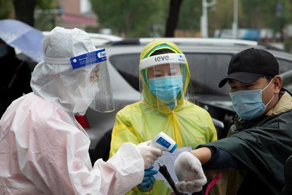 Gần 6 triệu người nhiễm Covid-19 trên toàn cầu, Hàn Quốc tăng sốc