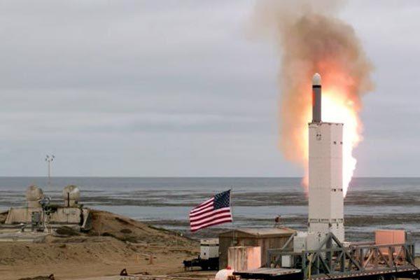 Mỹ cân nhắc tái thử nghiệm hạt nhân sau 3 thập kỷ