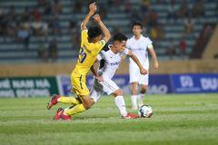 Video bàn thắng Nam Định 2-0 HAGL