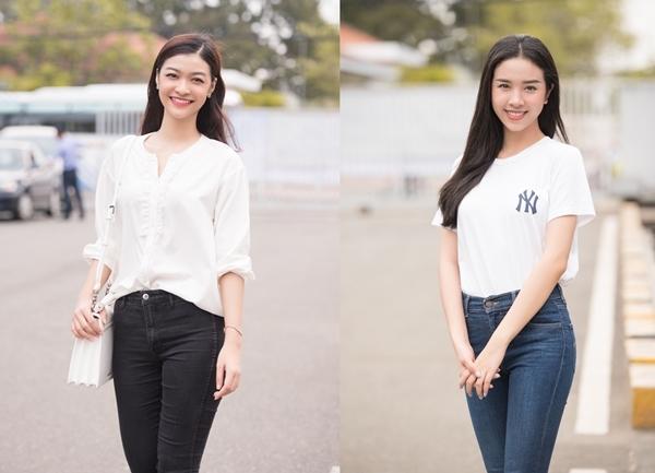 Hoa hậu Tiểu Vy, Đỗ Mỹ Linh cùng dàn Á hậu hiến máu nhân đạo