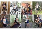 Annual charity bicycle ride raisesUS$27,000