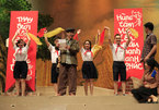 Luu Quang Vu's drama marks return of cultural events