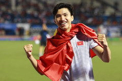 Văn Hậu vào nhóm hậu vệ xuất sắc nhất châu Á