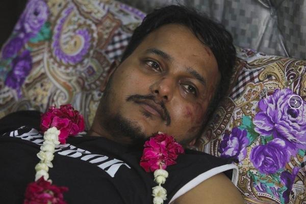 Phút cuối của máy bay Pakistan qua lời người sống sót