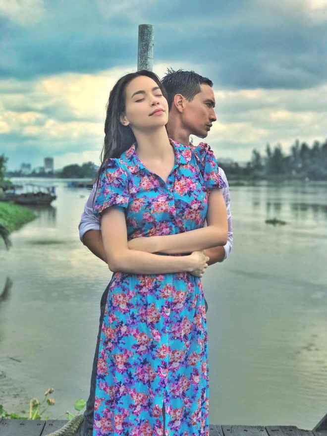 Hà Hồ - Kim Lý: Chuyện tình yêu bắt đầu từ lời mời 'hợp tác'