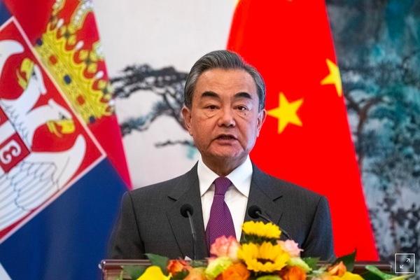 """""""Mỹ, Trung Quốc bên bờ cuộc Chiến tranh Lạnh mới"""""""